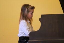 Uczestnicy V Przeglądu Szkół Muzycznych IMG_0728
