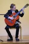 Uczestnicy V Przeglądu Szkół Muzycznych IMG_0749