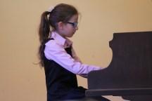 Uczestnicy V Przeglądu Szkół Muzycznych IMG_0753