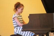 Uczestnicy V Przeglądu Szkół Muzycznych IMG_0766