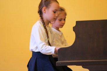 Uczestnicy V Przeglądu Szkół Muzycznych IMG_0769