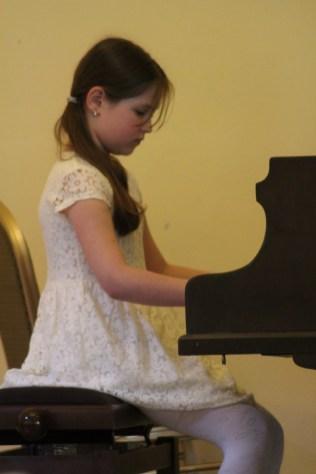 Uczestnicy V Przeglądu Szkół Muzycznych IMG_0818