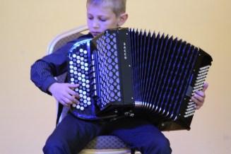 Uczestnicy V Przeglądu Szkół Muzycznych IMG_0900
