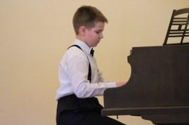 Uczestnicy V Przeglądu Szkół Muzycznych IMG_0939