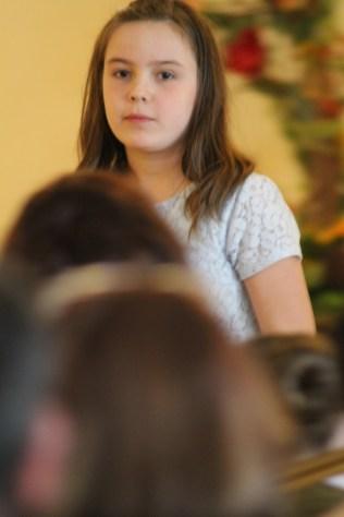 Uczestnicy V Przeglądu Szkół Muzycznych IMG_0984