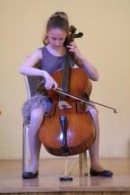 Uczestnicy V Przeglądu Szkół Muzycznych IMG_1034