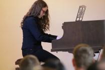 Uczestnicy V Przeglądu Szkół Muzycznych IMG_1104