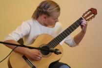Uczestnicy V Przeglądu Szkół Muzycznych IMG_1126