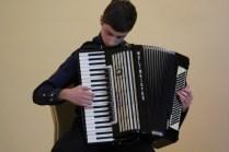 Uczestnicy V Przeglądu Szkół Muzycznych IMG_1241