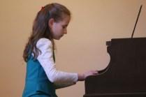 Uczestnicy V Przeglądu Szkół Muzycznych IMG_1245