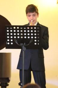 Uczestnicy V Przeglądu Szkół Muzycznych IMG_1279