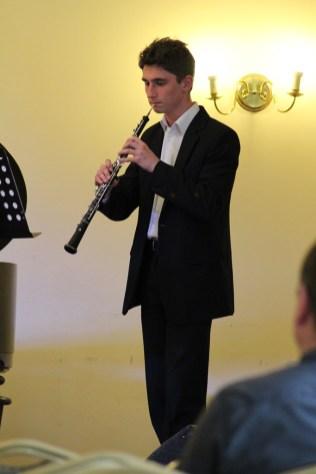 Uczestnicy V Przeglądu Szkół Muzycznych IMG_1297