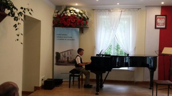 Koncert końcoworoczny uczniów NSM I i II stopnia w Leżajsku_05