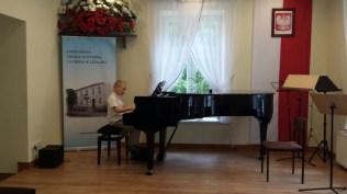 Koncert końcoworoczny uczniów NSM I i II stopnia w Leżajsku_09
