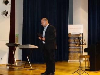 Koncert końcoworoczny uczniów NSM I i II stopnia w Sokołowie Małopolskim