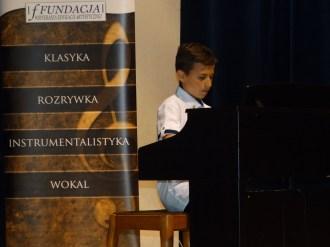 Koncert końcoworoczny uczniów NSM I i II stopnia w Sokołowie Małopolskim_34