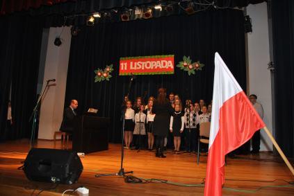 Narodowe Święto Niepodległości Sokołów