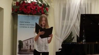 Narodowe Święto Niepodległości w PSM Leżajsk_14