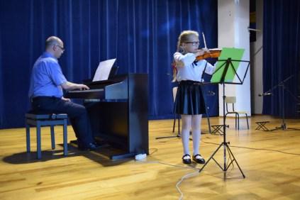 Popis sekcji instrumentów dętych i strunowych w Sokołowie Małopolskim_52