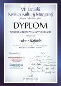 Dyplom - VII LKKM (2)