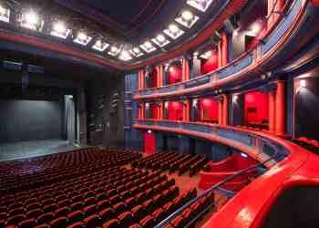 Dźwięk jutra w Teatrze Muzycznym Roma