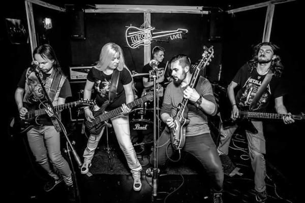 Guitar Force