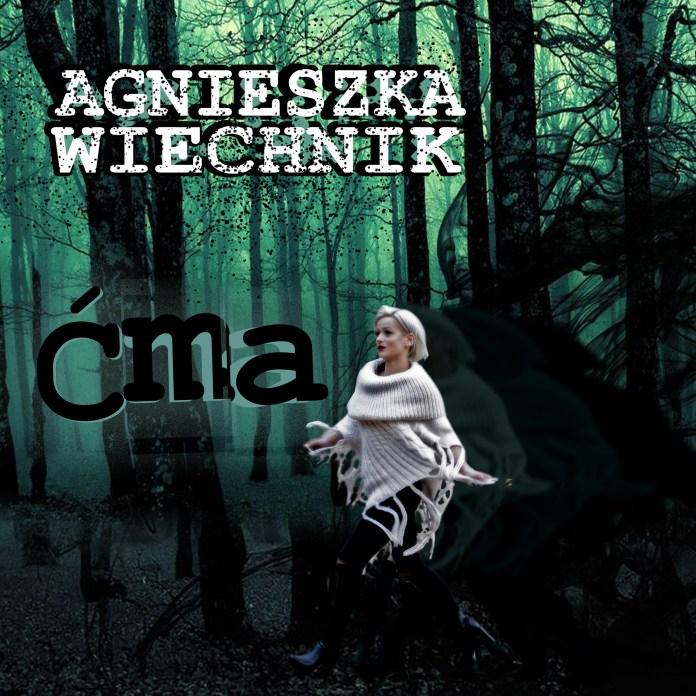 Agnieszka Wiechnik Ćma