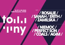 festiwal TONY rzeszów