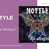"""""""Ku słońcu"""" - płyta zespołu Motyle już w sprzedaży"""
