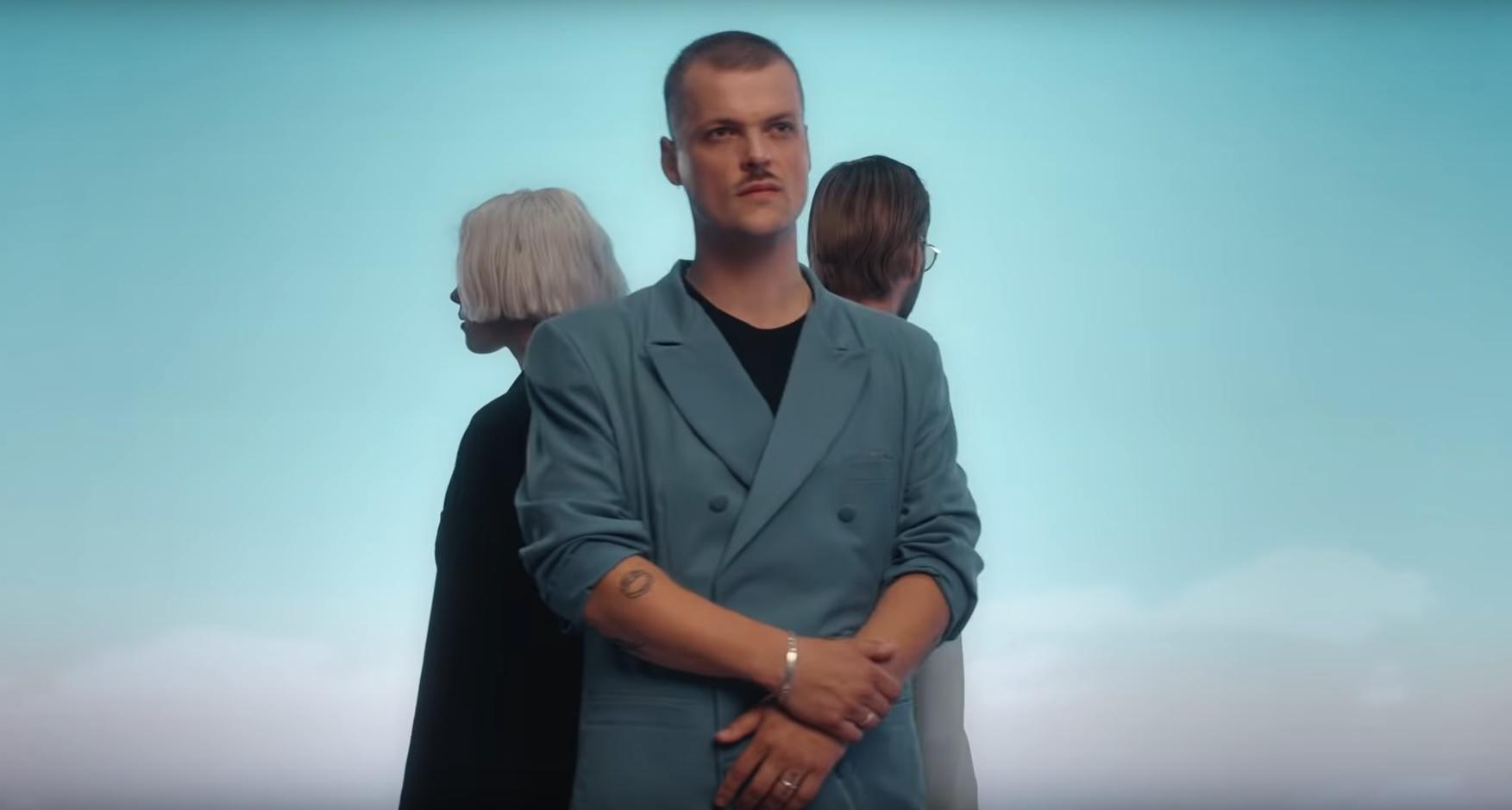 """""""Męskie Granie 2020"""" – premiera singla """"Płoną góry, płoną lasy""""!"""