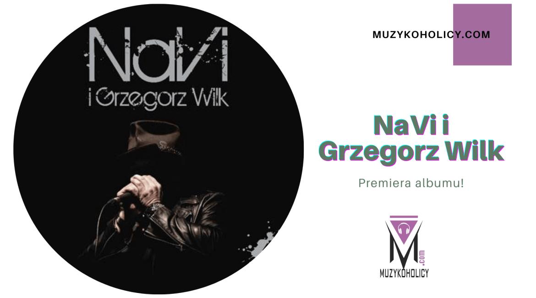 NaVi i Grzegorz Wilk