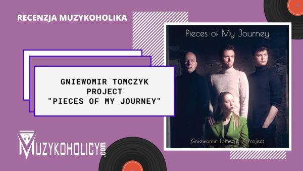 Gniewomir Tomczyk / Project