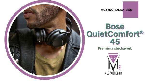 Bose QuietComfort® 45