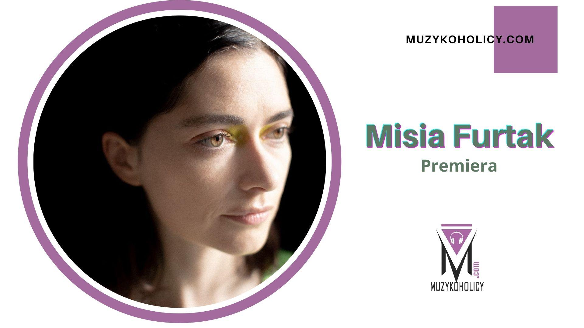 """MISIA FURTAK """"Transmisja"""": Kolejny singiel z albumu zainspirowanego protestami kobiet"""