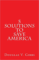 Five Solutions to Save America