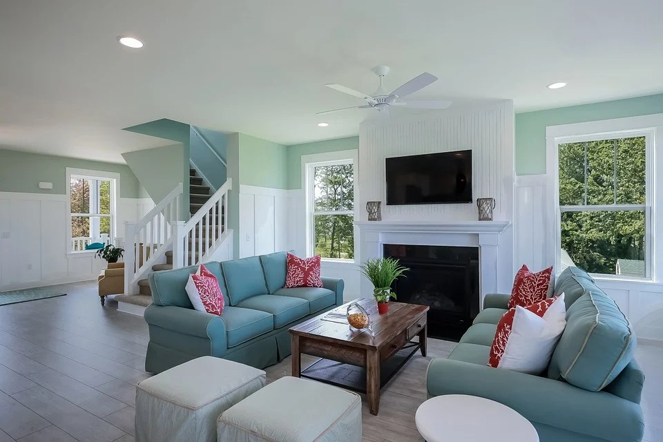 House Cleaning Tips for Summer