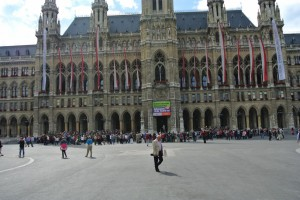 2012-06-01 Blasmusikfest in Wien, Freitag
