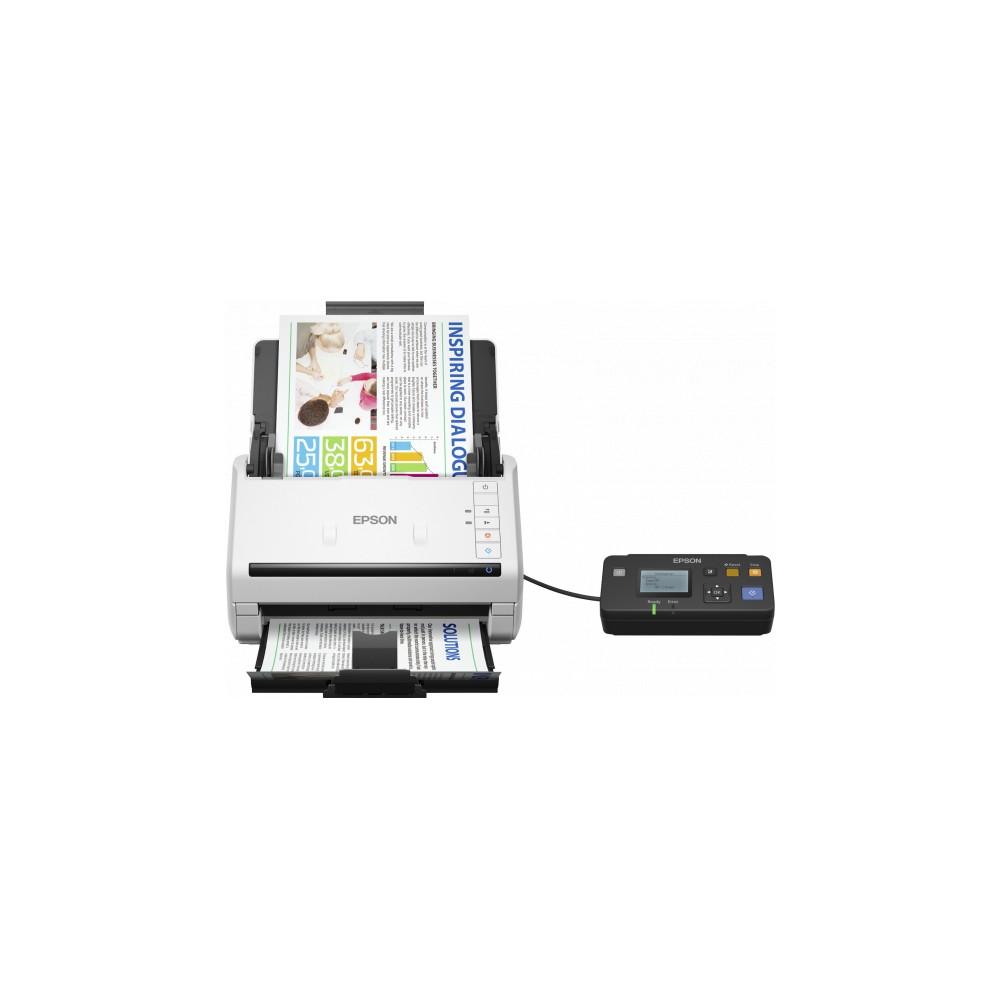 Epson B11B228401 Scanner de documents DS-570W Bon Prix Maroc