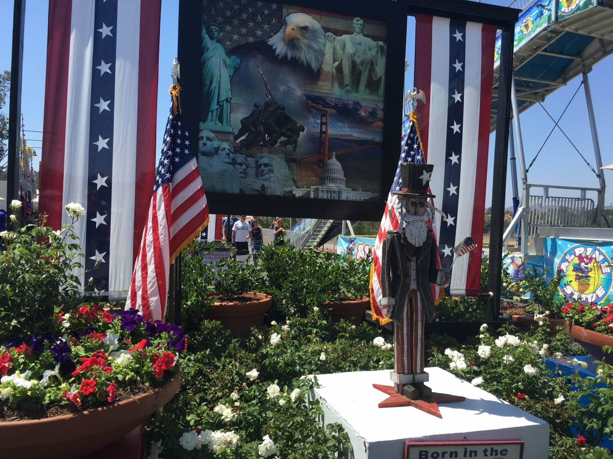 July 4th Street Faire  Mission Viejo Activities Committee