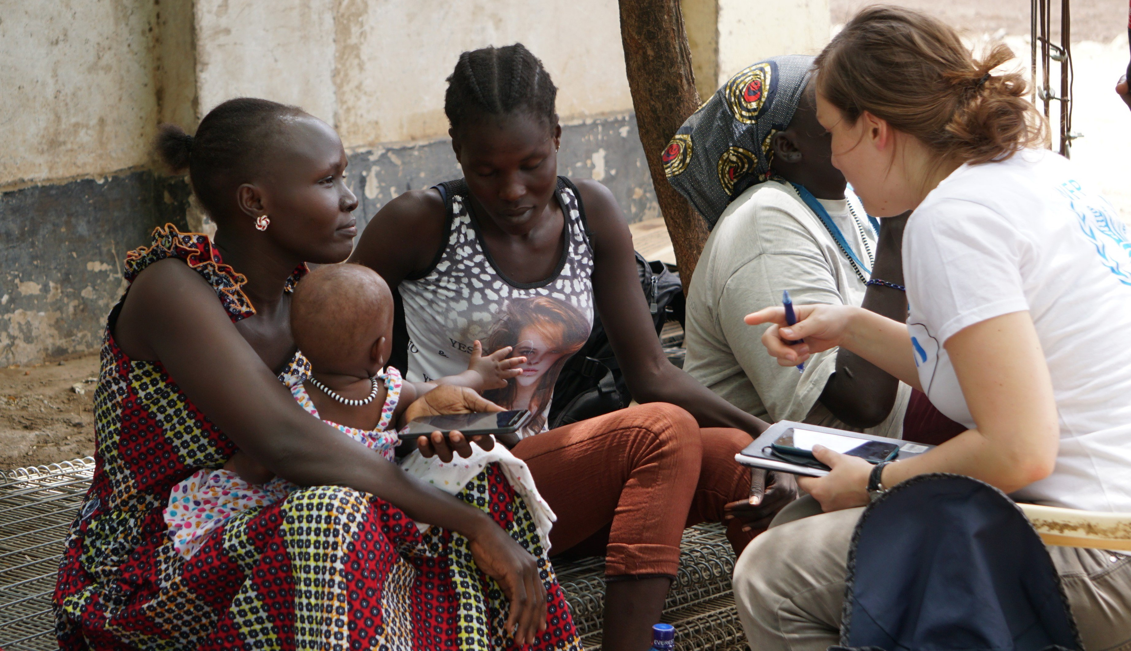 MVAM: THE BLOG | Mobile technology for WFP's food security monitoring