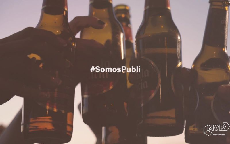 PUBLICIDAD | Creamos tu spot publicitario en Madrid