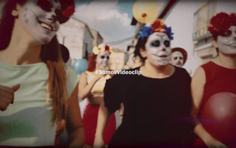 VIDEOCLIP | Producción de videos musicales en Madrid