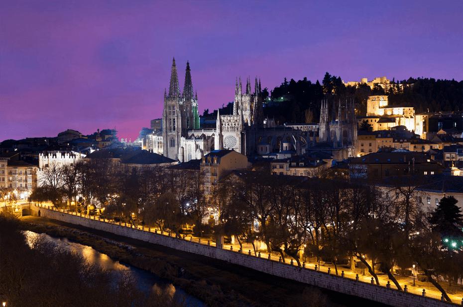 Los Premios MIN 2021 se celebrarán en Burgos