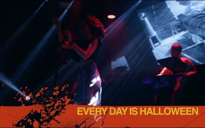 Every Days Is Halloween | Rizha | #SomosEventos
