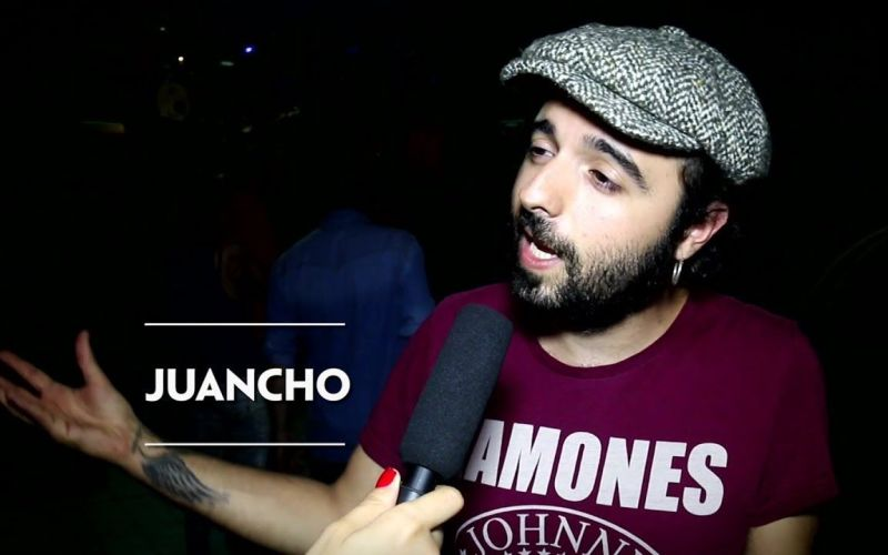 Sidecars en Buenos Aires | Video Press Kit