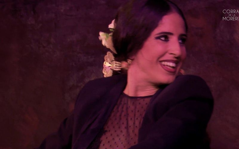Lucía Campillo | Corral de la Morería | #SomosEventos