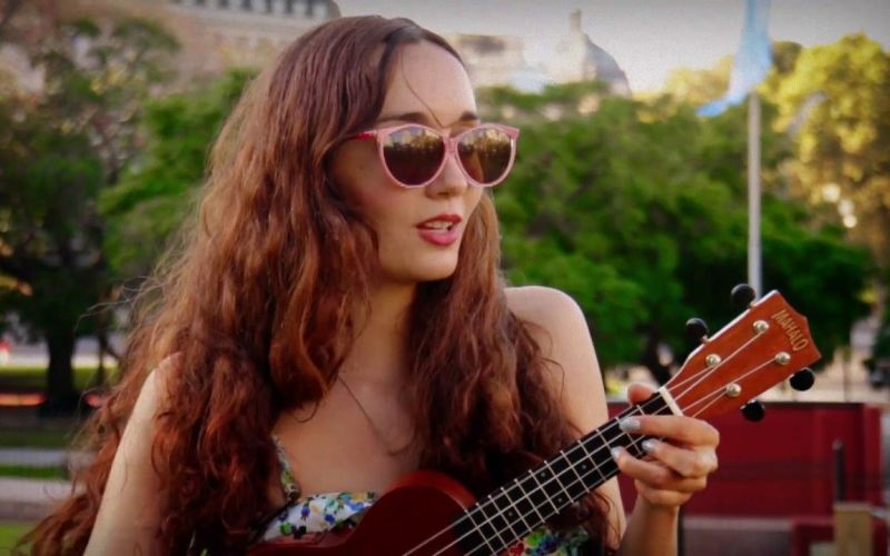 Cinco Minutos | Esther By Me | Videoclip