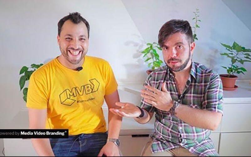 Presentación canal de YouChanel ZORITURAS