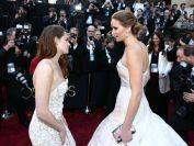 Uno de mis momentos favoritos de los Oscars