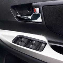 Toyota Grand New Veloz 1.5 Avanza Vs All Obnovlyonnye I Vyhodyat Na Rynok Indonezii